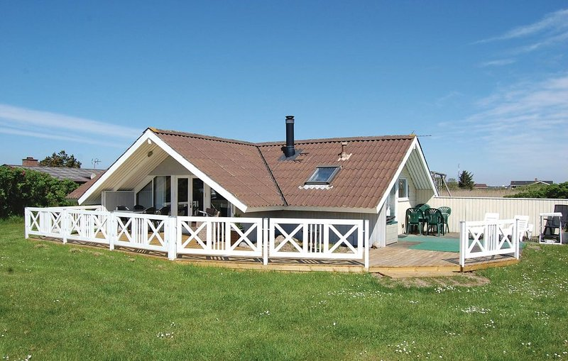 3 bedroom accommodation in Rømø, holiday rental in Toender