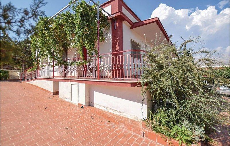 2 Zimmer Unterkunft in Sciacca (AG), casa vacanza a Caltabellotta