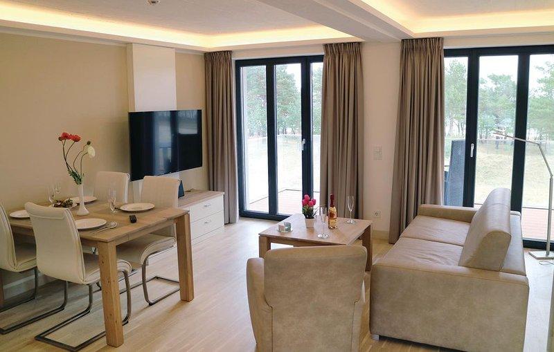 1 bedroom accommodation in Prora/Rügen, holiday rental in Prora