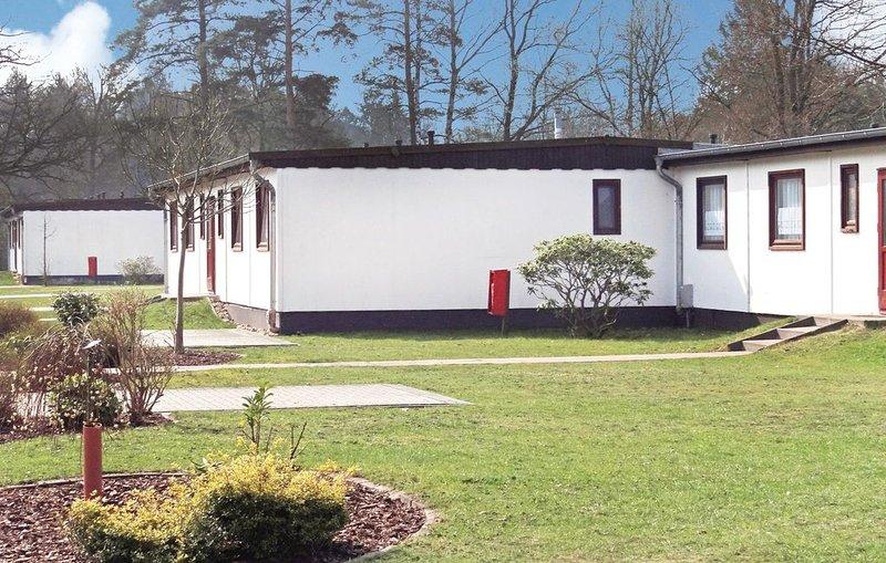 2 Zimmer Unterkunft in Faßberg/Heidesee, casa vacanza a Steinhorst