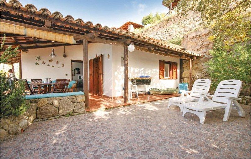 2 bedroom accommodation in Parghelia VV, casa vacanza a Marina di Bordila