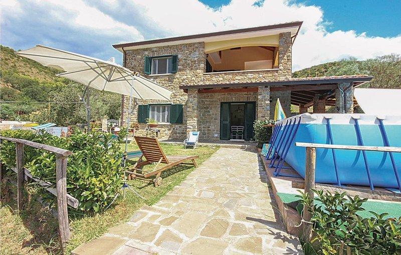 4 Zimmer Unterkunft in Perdifumo (SA), holiday rental in Vatolla