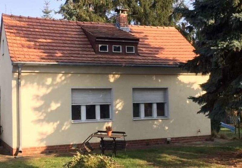 Ferienhaus für 5 Gäste mit 70m² in Königs Wusterhausen (77184), casa vacanza a Spreenhagen