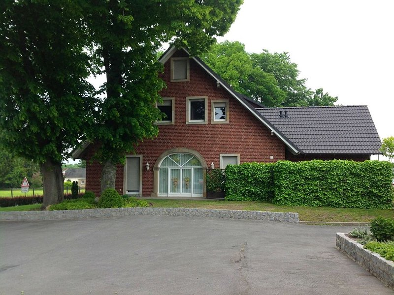 Ferienwohnung/App. für 3 Gäste mit 80m² in Ibbenbüren (93225), Ferienwohnung in Osnabrück
