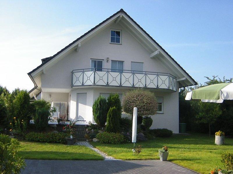 Ferienwohnung/App. für 2 Gäste mit 70m² in Kassel (92154), aluguéis de temporada em Niestetal