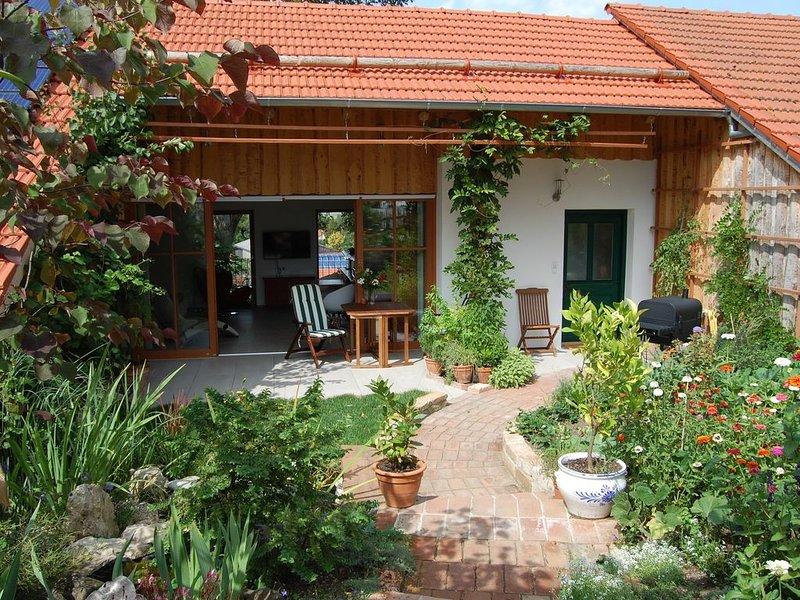 Ferienwohnung/App. für 2 Gäste mit 45m² in Denklingen (58025), vacation rental in Landsberg am Lech