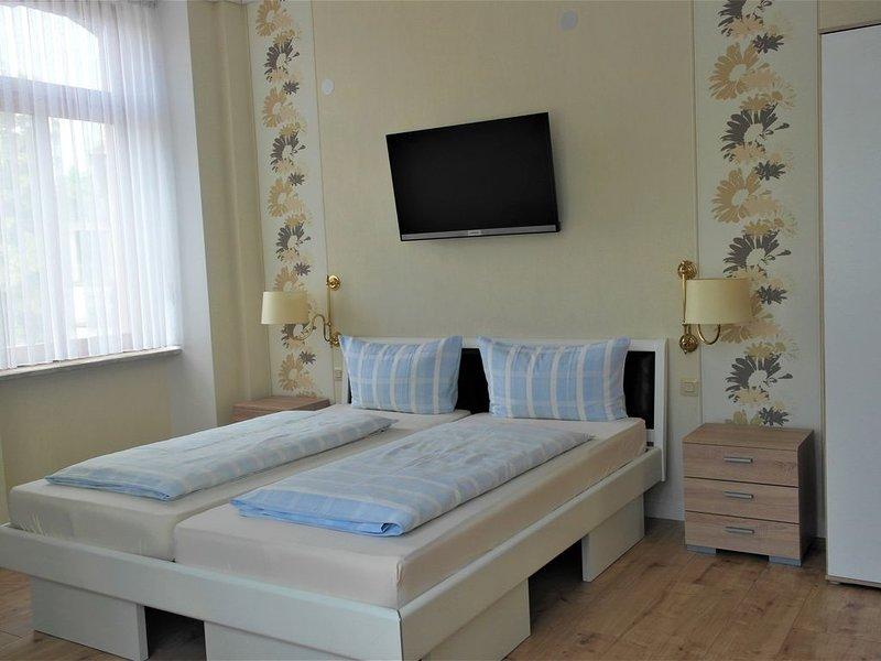 Ferienwohnung/App. für 2 Gäste mit 22m² in Bad Kissingen (69107), holiday rental in Friesenhausen