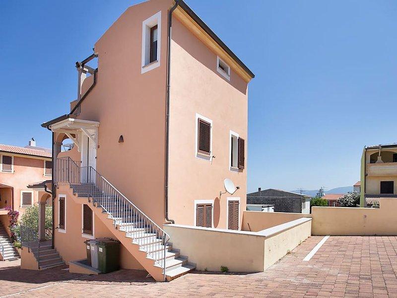 Appartamento a 300 metri dal mare, holiday rental in La Muddizza