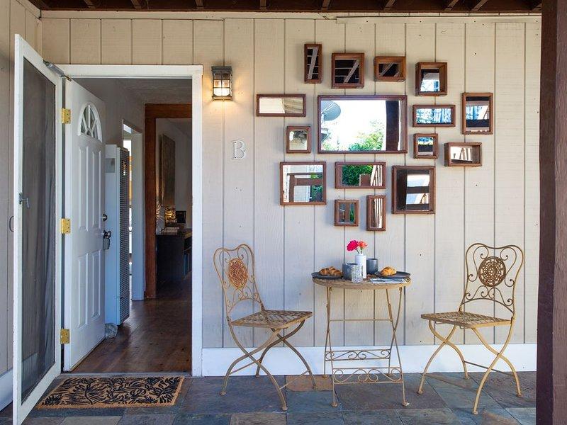 Newly Furnished & Modern-Near Beach/Abbott Kinney, location de vacances à Marina del Rey