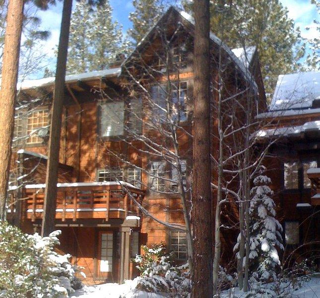 Updated Third Creek Townhome in the Heart of Incline Village, alquiler de vacaciones en Incline Village
