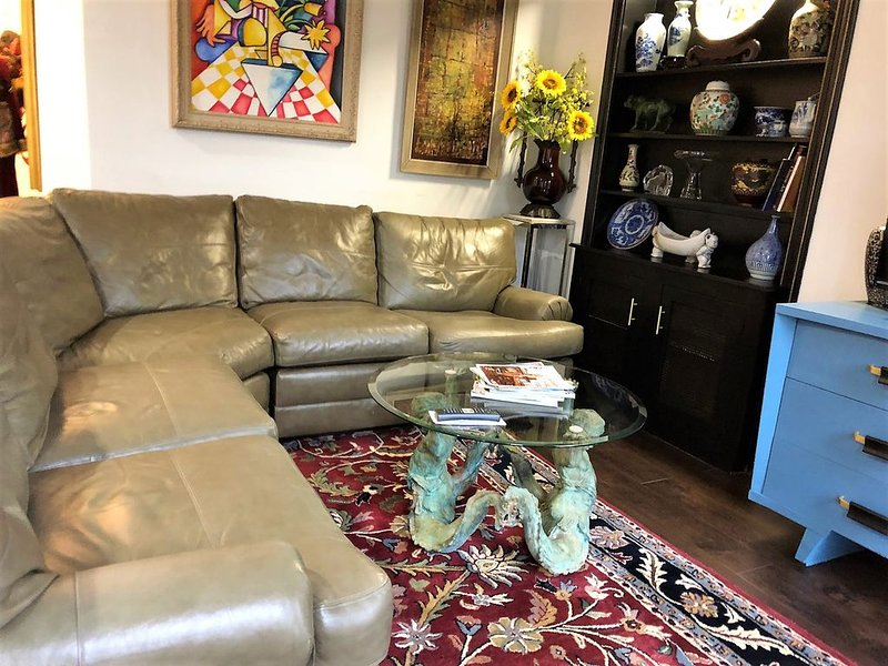 Downtown Art & Eclectic B, vacation rental in Mobile