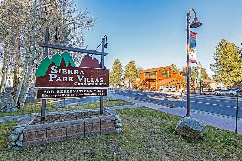 Sierra Park Villas