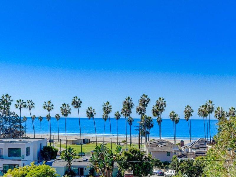 La Jolla Shores Luxury Home with Breathtaking Views, vacation rental in La Jolla