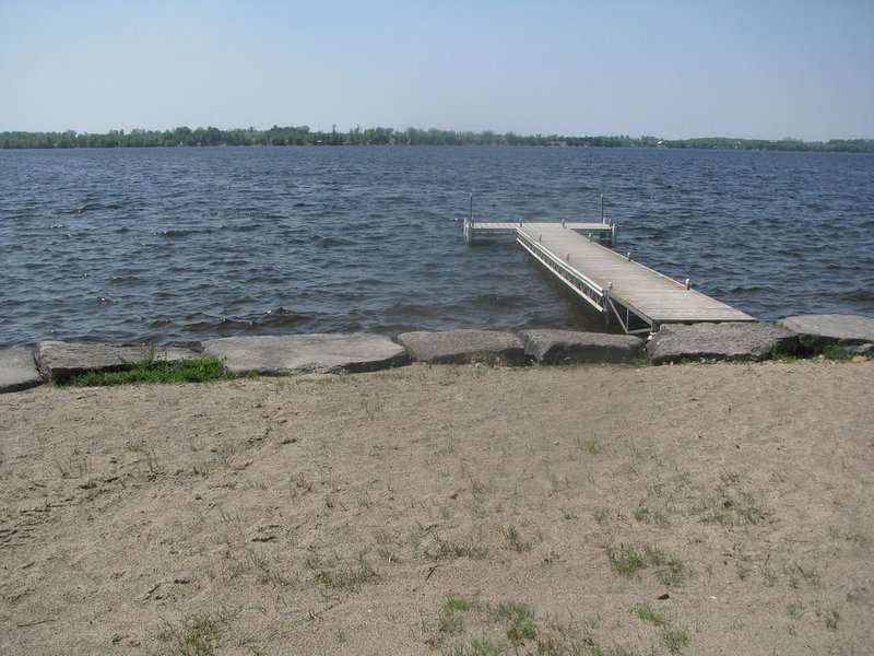 Dock space for your boat