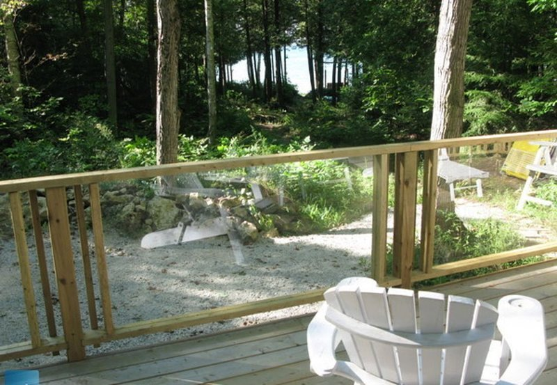 4 Sisters' Cottage - South Bruce Peninsula, vacation rental in Shallow Lake