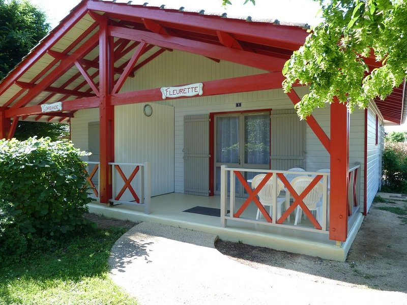 GITES DE LA GARENNE à NERAC, holiday rental in Frechou