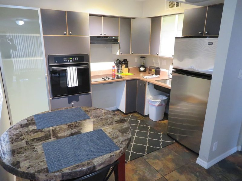 AMAZING space centrally located, holiday rental in Tempe