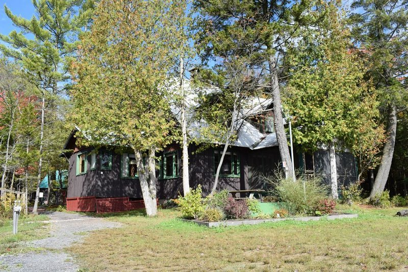 Palmer Point - The Palmer House, holiday rental in Old Forge