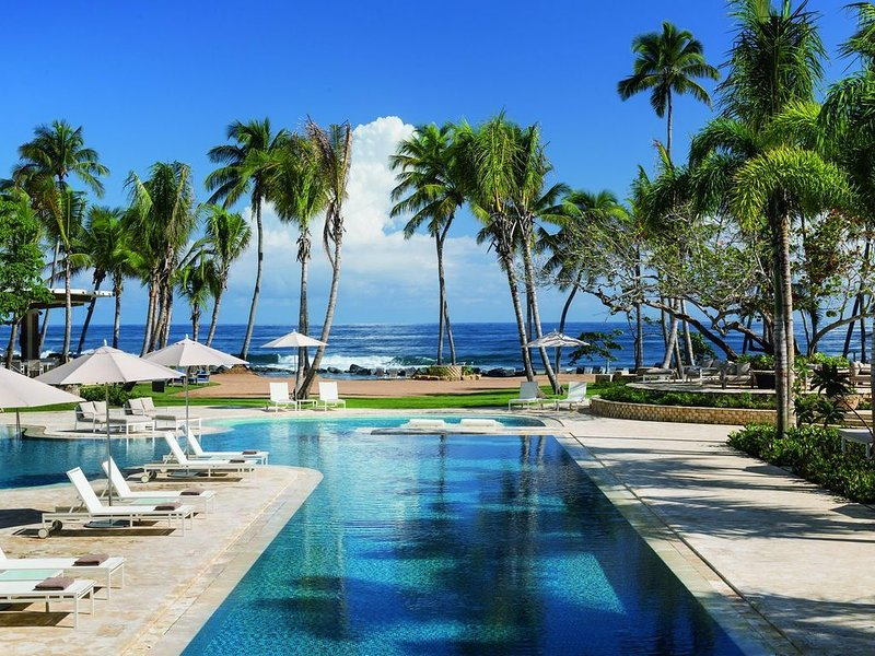DORADO BEACH RITZ CARLTON RESERVE...LAST MINUTE CANCELLATION SPECIAL, vacation rental in Dorado