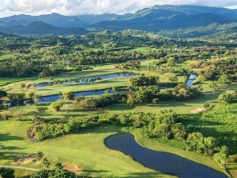 Parcours de golf Wyndham