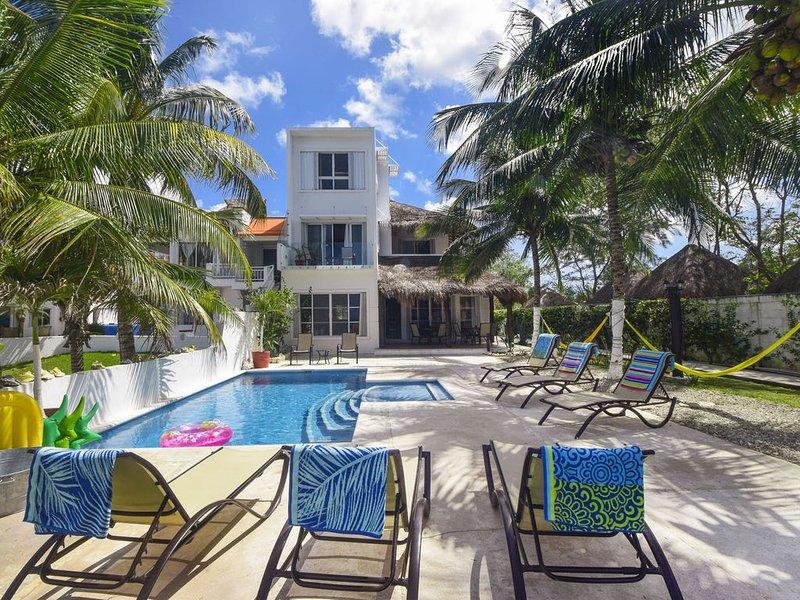 Villa Sol Haa