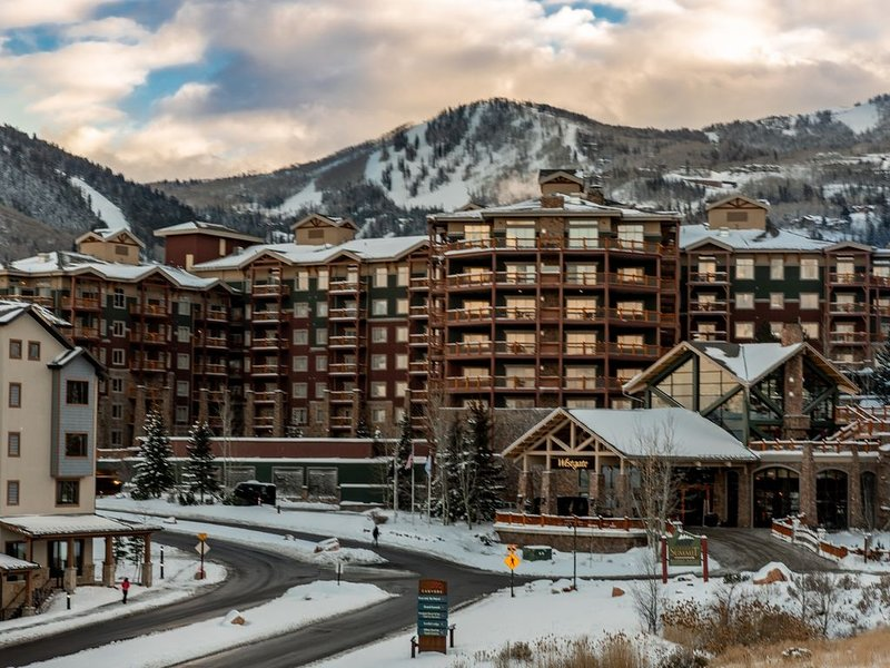 Ski In/Ski Out-book now, holiday rental in Park City