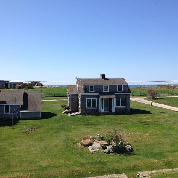 Sakonnet Point Cottage, holiday rental in Little Compton