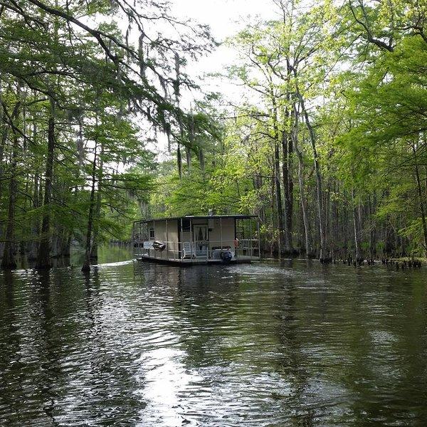 Explore the bayous of South Louisiana on your own!, location de vacances à Pierre Part