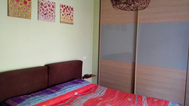 Appartamento con due camere - Cagliari zona residenziale, Ferienwohnung in Elmas