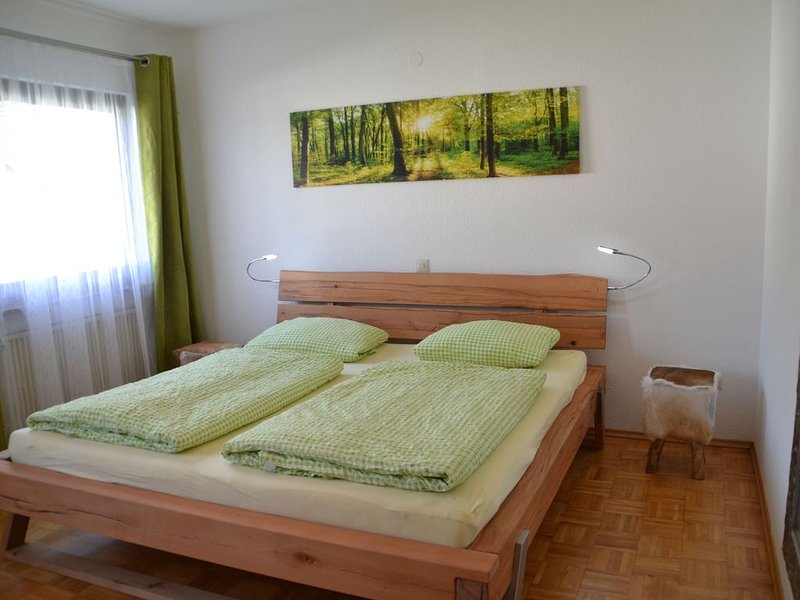 Pleasant Holiday Home in Niedereschach-Kappel with Terrace, location de vacances à Niedereschach