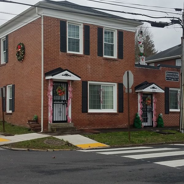 1 BR 1 Bath Upstairs Apartment, holiday rental in Kingsport