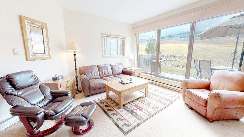 Villas At Snowmass Club Unit 1511, vacation rental in Snowmass Village