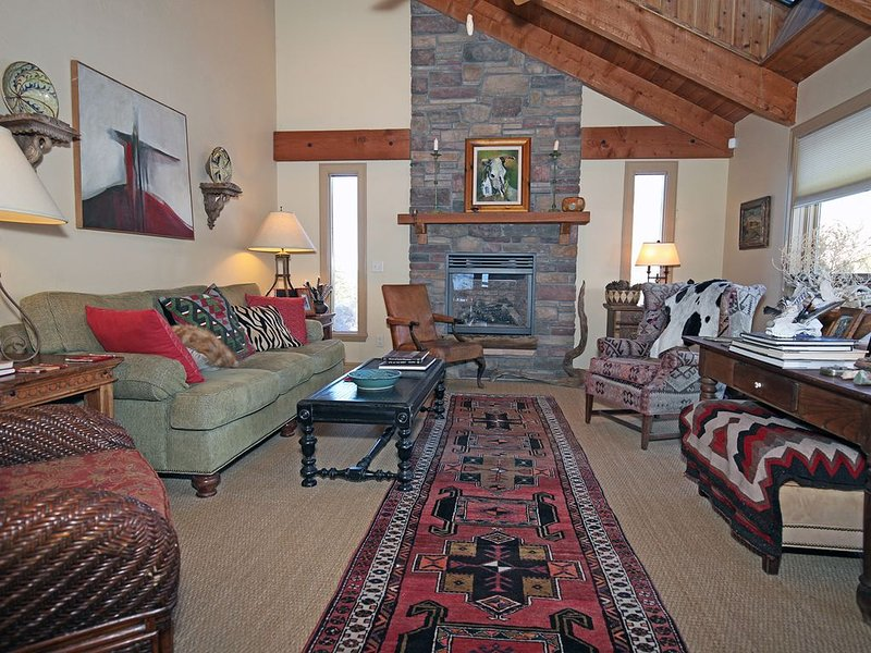 Exceptional Home Near Ouray with Beautiful Mountain Views!, holiday rental in Ouray