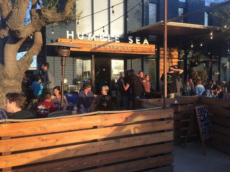 Humble Sea Brewing Company
