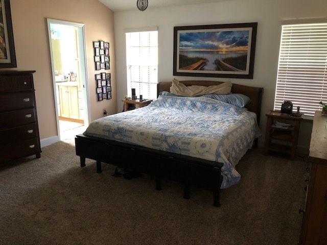 Located 9 miles east of Doak Campbell Stadium, holiday rental in Tallahassee