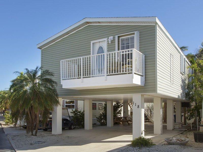 Paradise in the Lower Keys!, holiday rental in Cudjoe Key