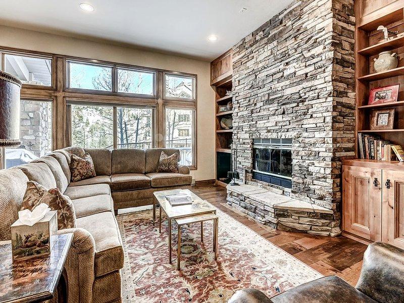 Luxurious, True Ski-In/Ski-Out Highlands Townhouse In Beaver Creek Village, location de vacances à Beaver Creek