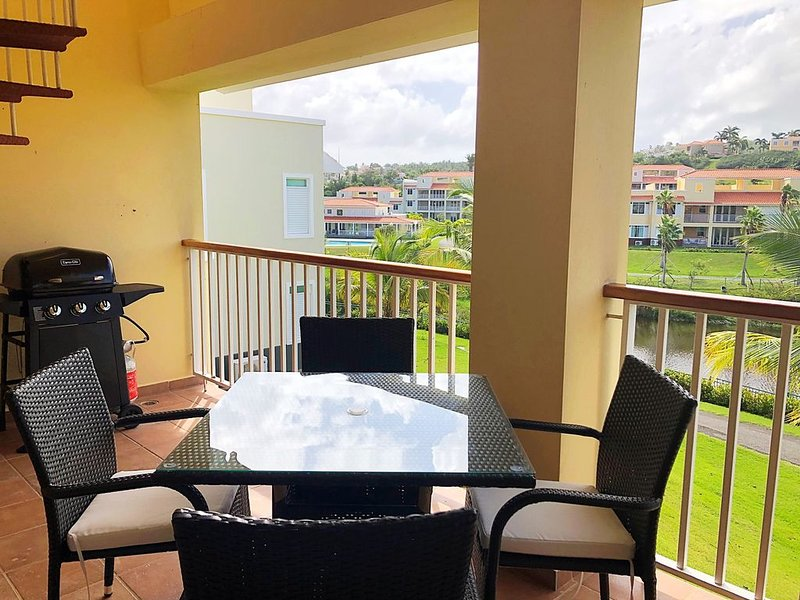 Villa Coral * Harbour Lakes - New Listing!, vacation rental in Yabucoa