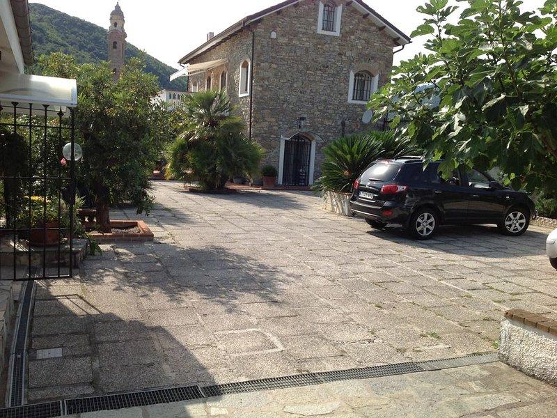 Villa Lena, vakantiewoning in Villa Faraldi