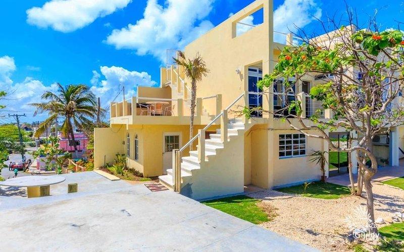 Casa Nueva Esperanza - Downstairs, holiday rental in Playa Mujeres