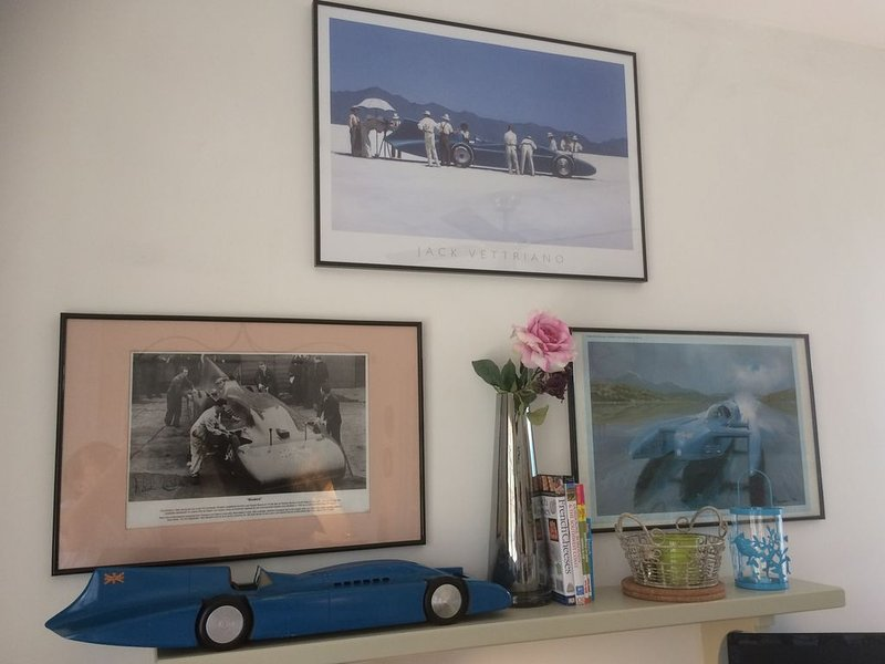 A Studio Gîte For One or Two, Conveinient To All Aminities with parking, holiday rental in Eymet