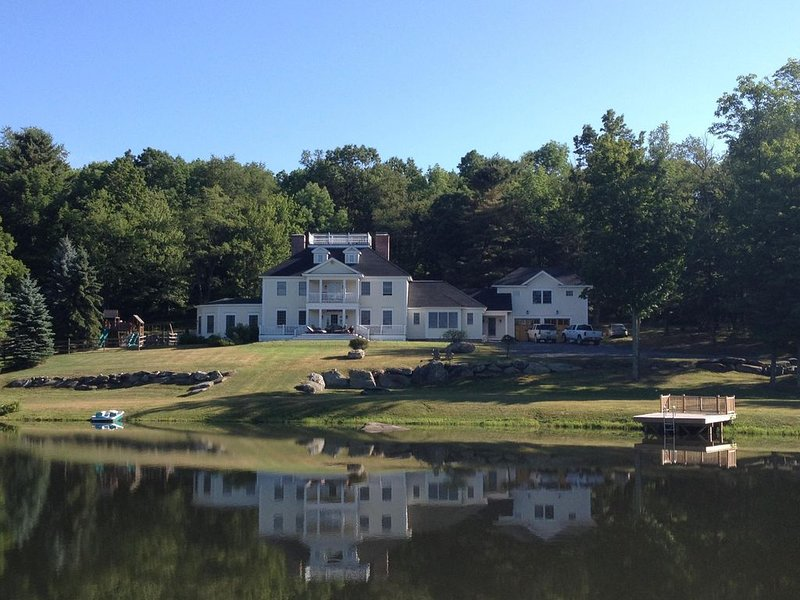 Beauty in the Berkshires, holiday rental in Chatham