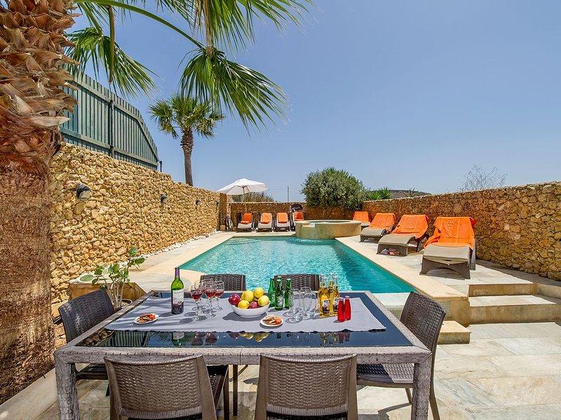 Gladjola Holiday Home, vacation rental in Ghasri