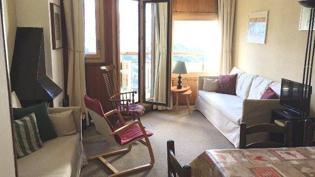 Grand appartement triplex au dernier étage. Très bien situé., vacation rental in Avoriaz