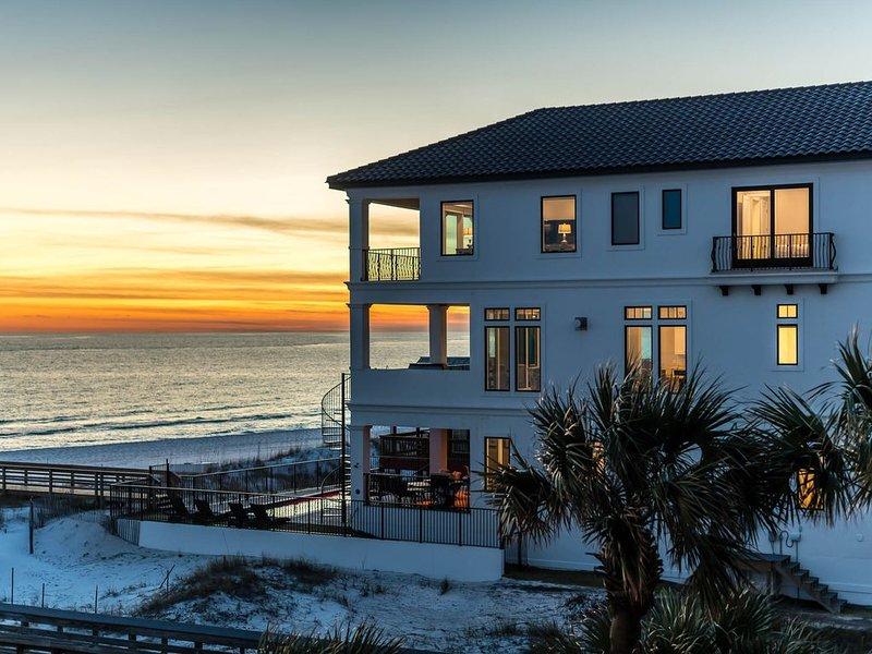 Miramar Beach 'Beachfront Bliss' 219 Open Gulf Street