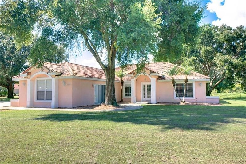 SWISS 48 - Golf Course, vacation rental in Groveland