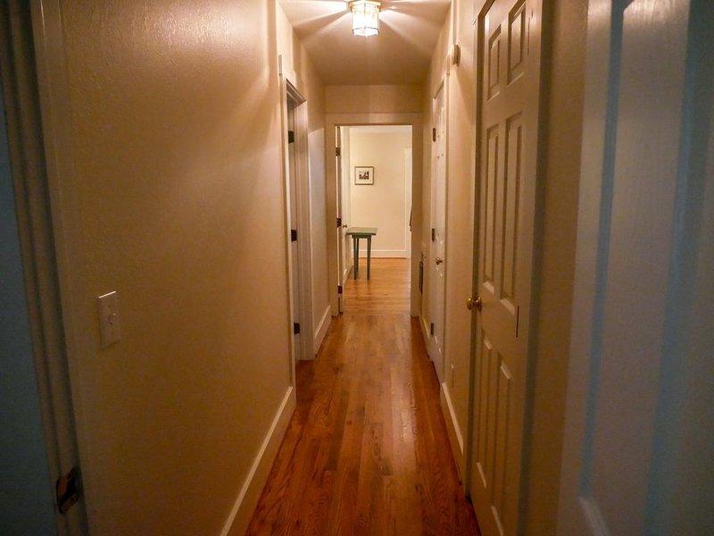 Otro pasillo de abajo