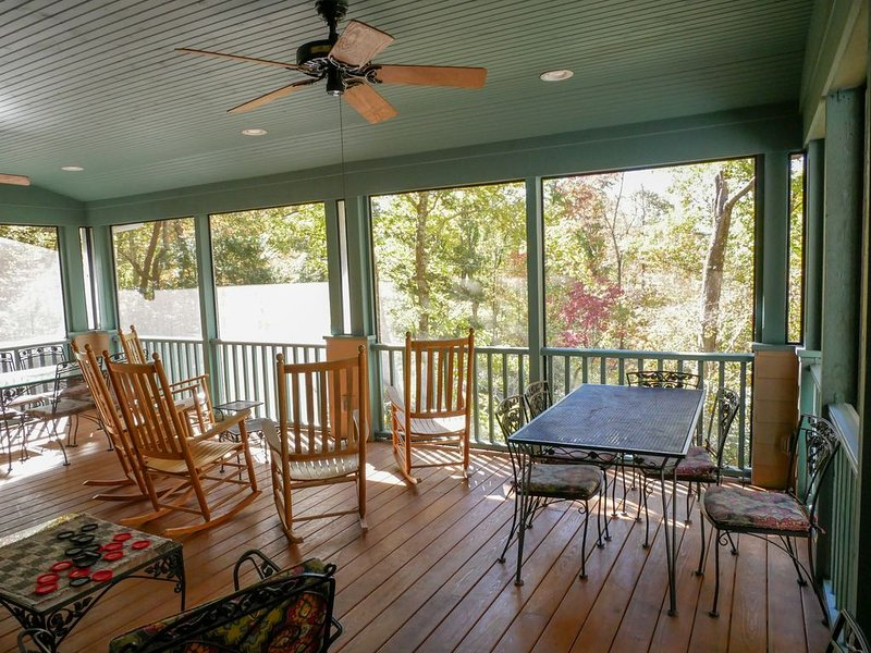 Montreat is as Close to Heaven as You Can Get!, holiday rental in Montreat