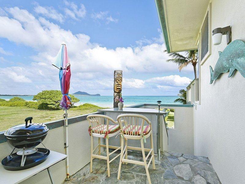 Best Price and Location on Beautiful Kailua Beach!, vacation rental in Kailua