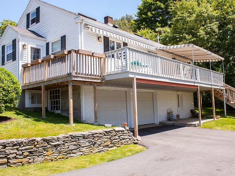 Third Beach Sanctuary, holiday rental in Middletown